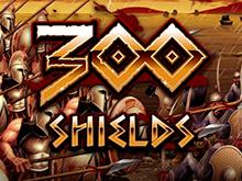 300 Shields: игровой автомат с высокими множителями