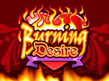 Горячее Желание: играть онлайн в азартный игровой аппарат