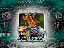 Игровой аппарат Эволюция в популярном казино Вулкан