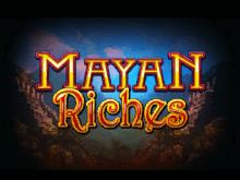 Сокровища Майя игровой аппарат в онлайн казино Вулкан