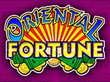 Игровой слот Восточное Богатство на официальном сайте